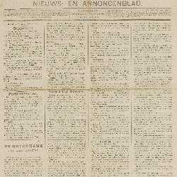 Gazette van Beveren-Waas 17/04/1898