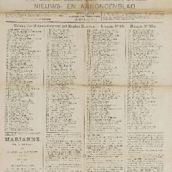 Gazette van Beveren-Waas 12/02/1888