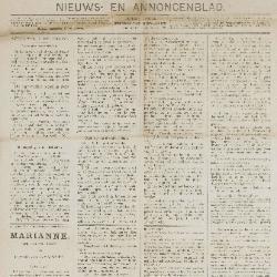 Gazette van Beveren-Waas 11/09/1887