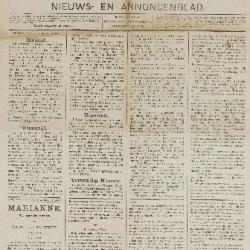Gazette van Beveren-Waas 16/10/1887