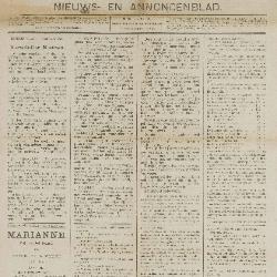 Gazette van Beveren-Waas 05/02/1888