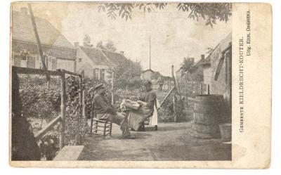 Kouter, Kieldrecht