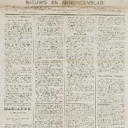 Gazette van Beveren-Waas 18/09/1887