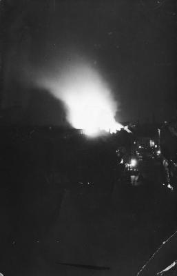 Brandweer Sint-Niklaas, interventies