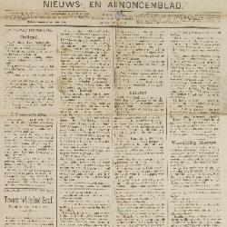 Gazette van Beveren-Waas  02/09/1888