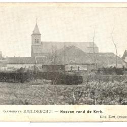 Kouterstraat, Kieldrecht