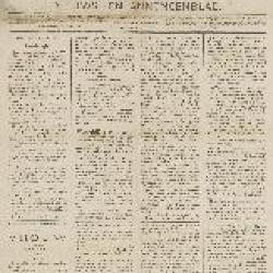 Gazette van Beveren-Waas 06/05/1888