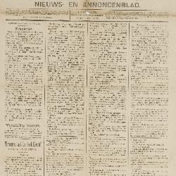 Gazette van Beveren-Waas 07/10/1888