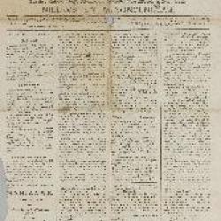 Gazette van Beveren-Waas 11/03/1888