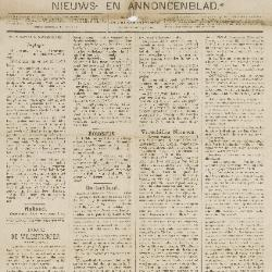 Gazette van Beveren-Waas 11/11/1888
