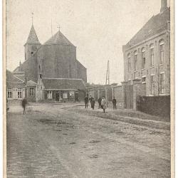 Pastorij, Kieldrecht