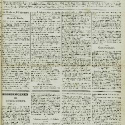 Gazet van St. Nicolaes 03/02/1856