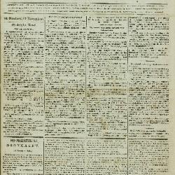 Gazet van St. Nicolaes 11/11/1855