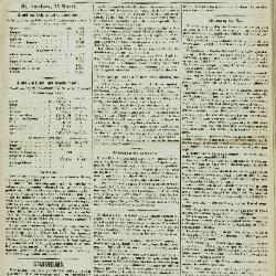 Gazet van St. Nicolaes 15/03/1857