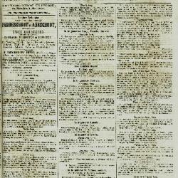 Gazet van St. Nicolaes 02/05/1858