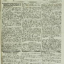 Gazet van St. Nicolaes 26/03/1854