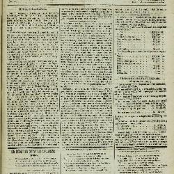 Gazet van St. Nicolaes 30/10/1853