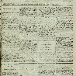 Gazet van St. Nicolaes 13/05/1855