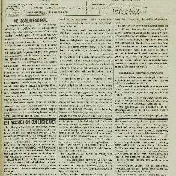 Gazet van St. Nicolaes 23/01/1853