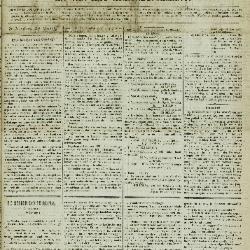Gazet van St. Nicolaes 30/03/1856