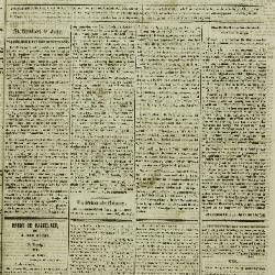Gazet van St. Nicolaes 10/06/1855
