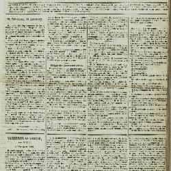 Gazet van Sint-Nicolaes 20/01/1856