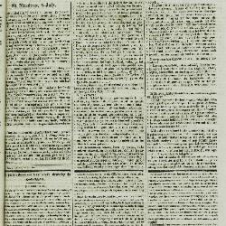 Gazet van St. Nicolaes 09/07/1854