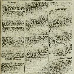 Gazet van St. Nicolaes 22/01/1854