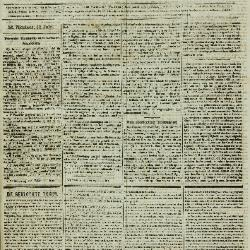 Gazet van St. Nicolaes 15/07/1855