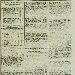 Gazet van St. Nicolaes 05/11/1854
