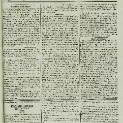 Gazet van St. Nicolaes 21/05/1854