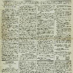 Gazet van St. Nicolaes 13/07/1856