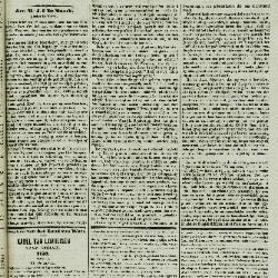 Gazet van St. Nicolaes 14/05/1854