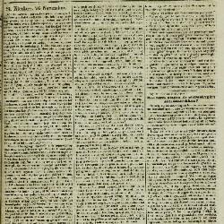 Gazet van St. Nicolaes 27/11/1853