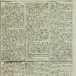 Gazet van St. Nicolaes 23/07/1854