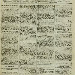 Gazet van St. Nicolaes 25/02/1855