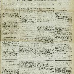 Gazet van St. Nicolaes 09/03/1856