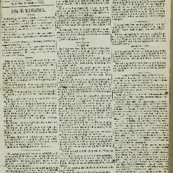 Gazet van Sint-Nicolaes 19/12/1858
