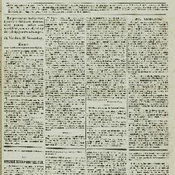 Gazet van St. Nicolaes 25/11/1855