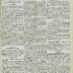 Gazet van Sint-Nicolaes 10/01/1858