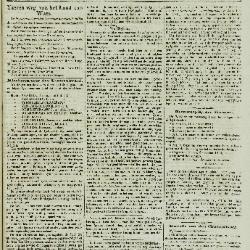 Gazet van Sint-Nicolaes 29/10/1854
