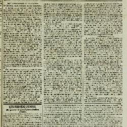 Gazet van St. Nicolaes 06/08/1854