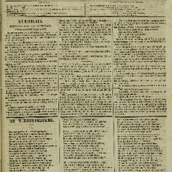 Gazet van St. Nicolaes 06/02/1853