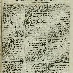 Gazet van St. Nicolaes 10/07/1853