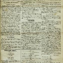 Gazet van St. Nicolaes 28/12/1856