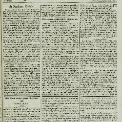Gazet van St. Nicolaes 16/07/1854