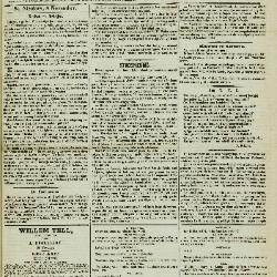 Gazet van St. Nicolaes 09/11/1856