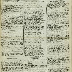 Gazet van St. Nicolaes 05/04/1857