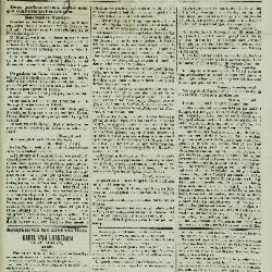 Gazet van St. Nicolaes 23/04/1854