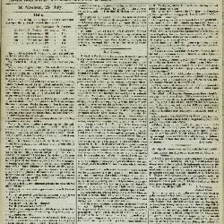 Gazet van St. Nicolaes 26/07/1857